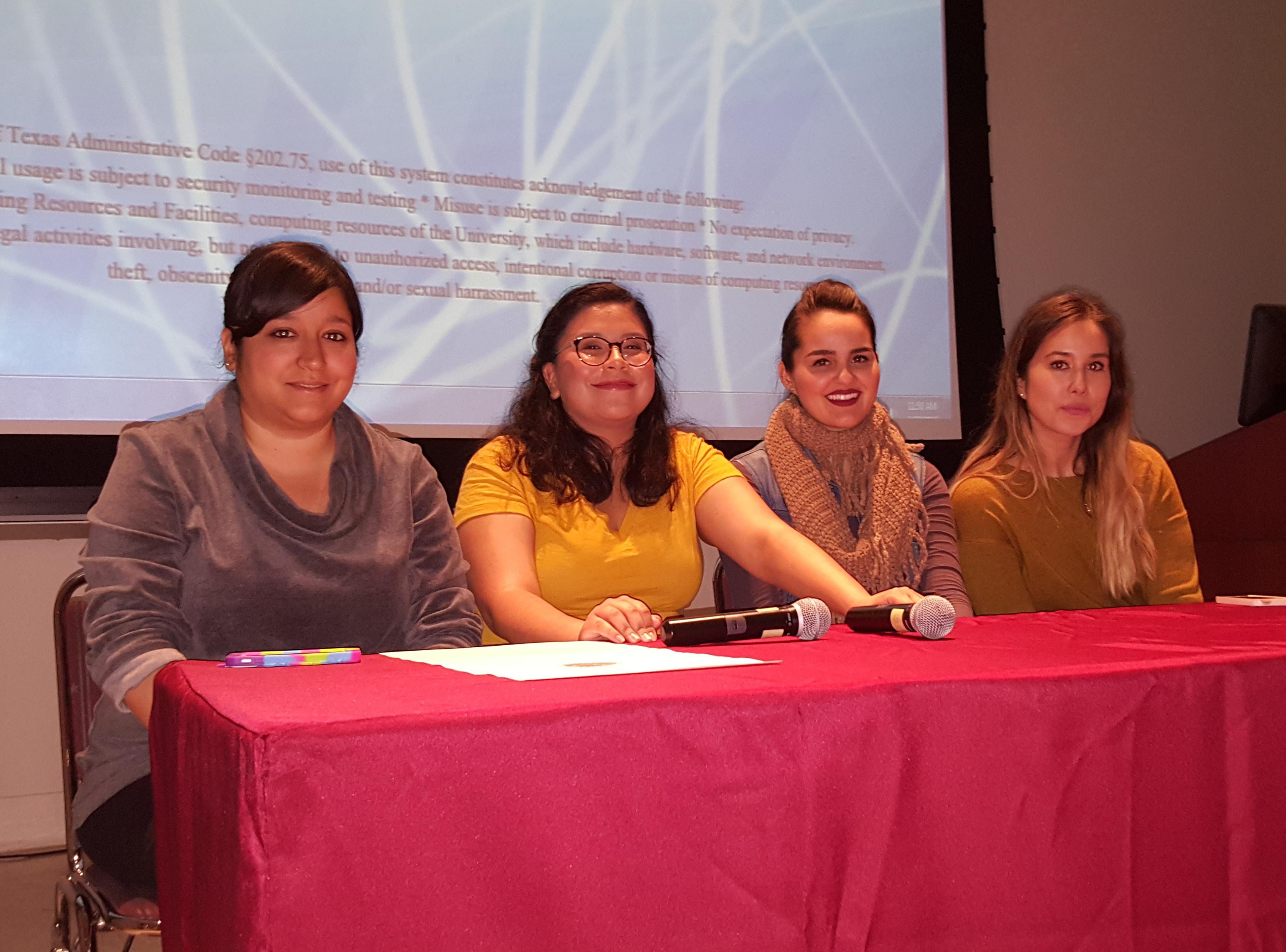 Laredo High School Film & Media Festival at TAMIU