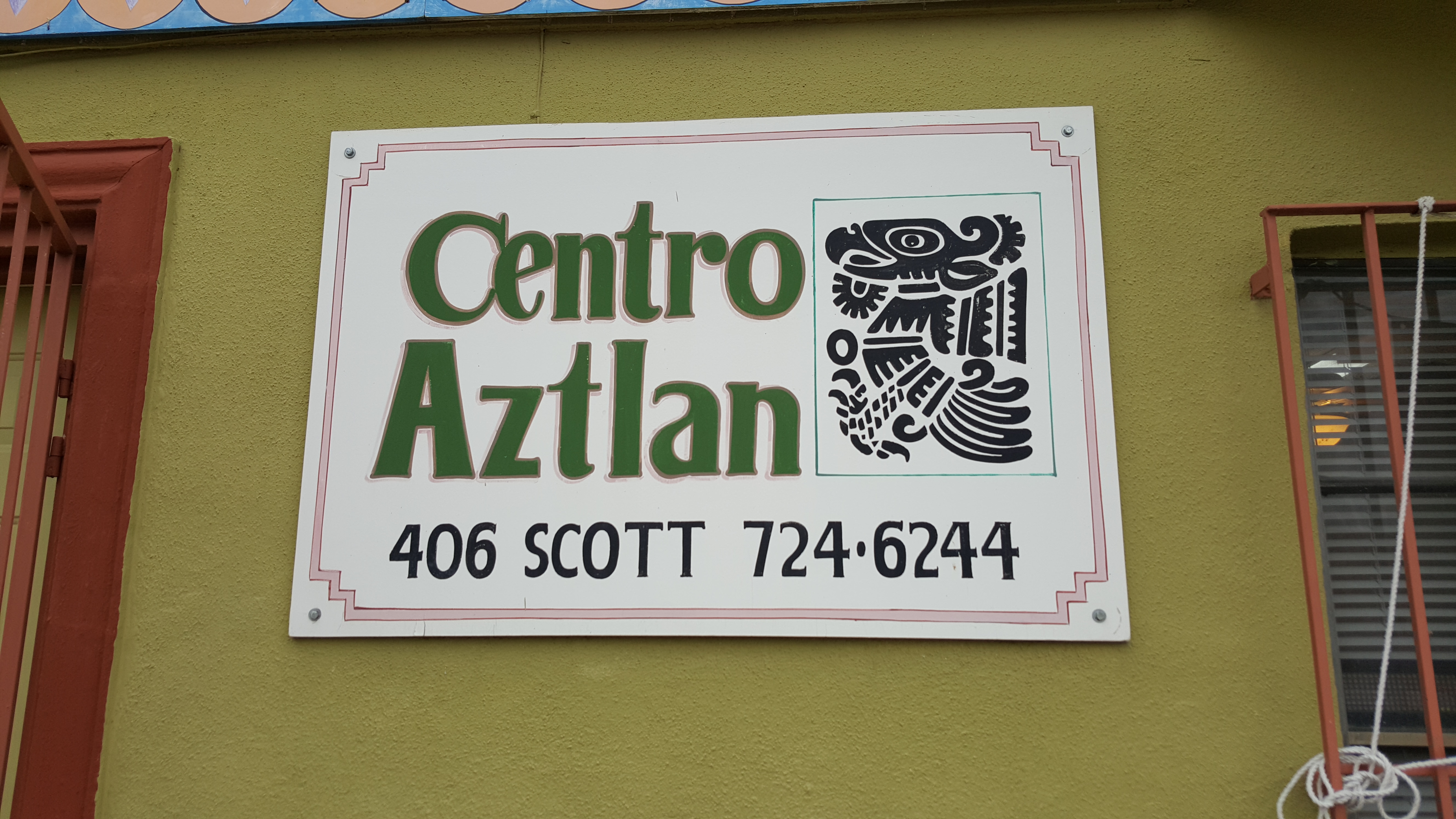 Centro Aztlan Provides Services For Local Immigrants