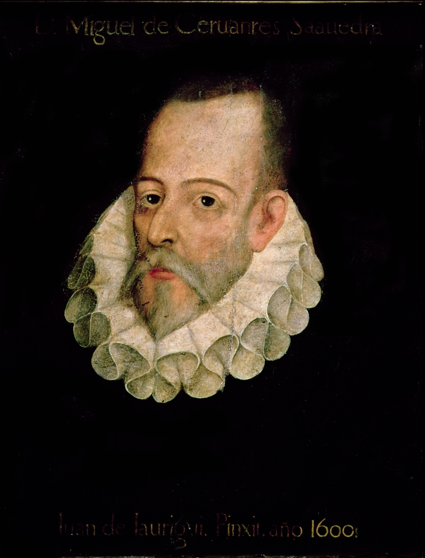 Shakespeare and Cervantes Month Makes Impact