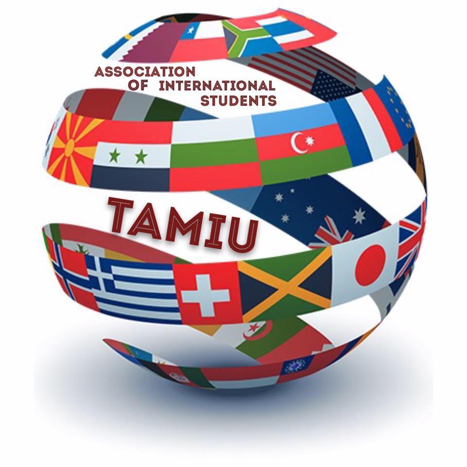 Think Globally: Association of International Students