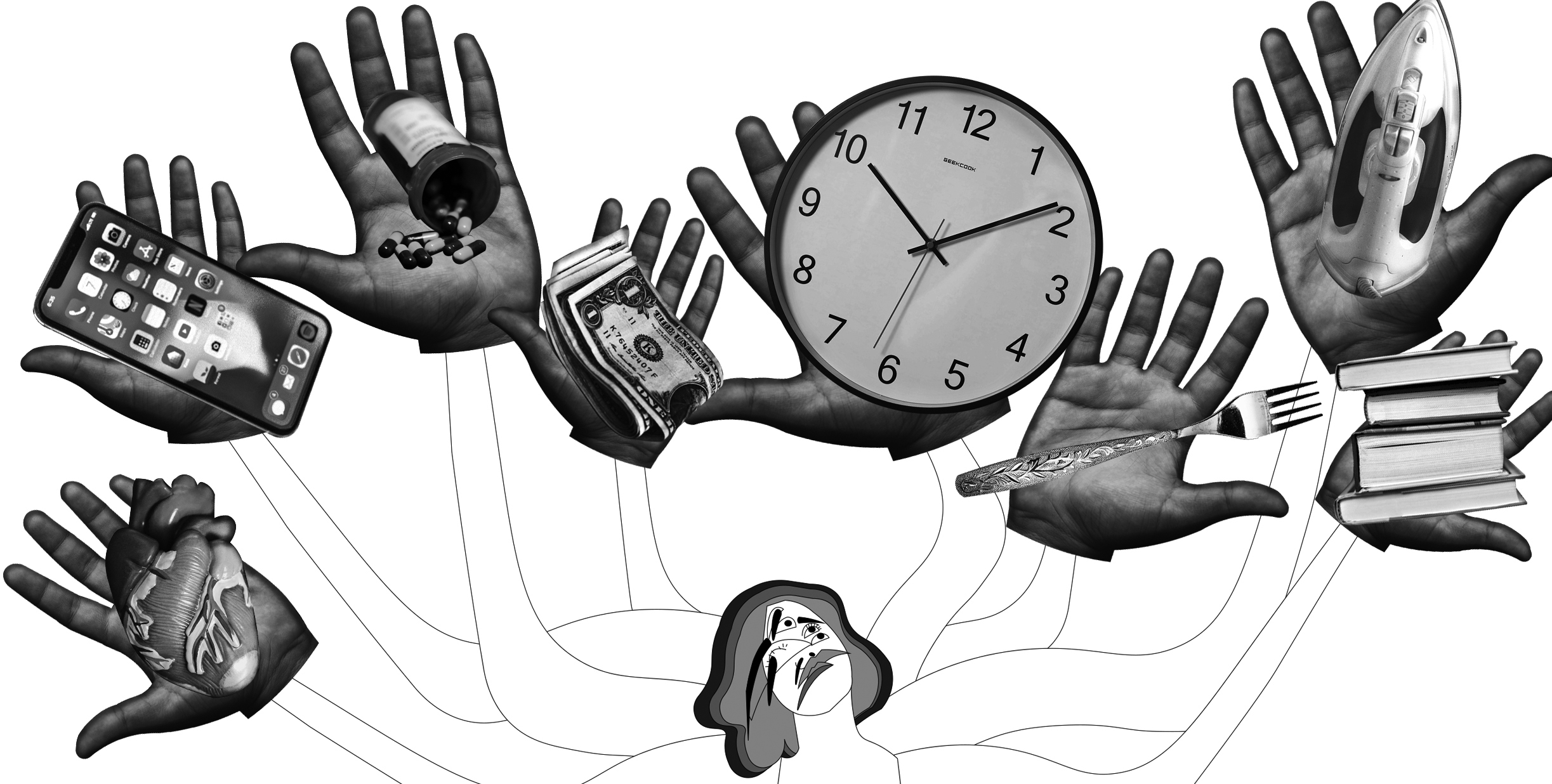 OPINION: Time on our hands