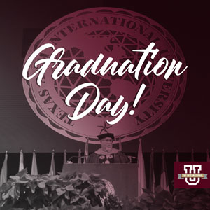 Spring graduation falls shy of fall semester