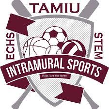 TAMIU Intramural Sports logo