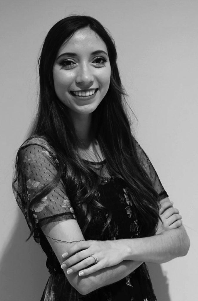 Gabriela Chapa portrait