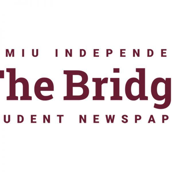 The Bridge October 2021 issue
