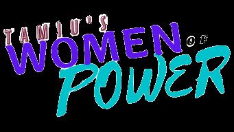 TAMIU's Women of Power