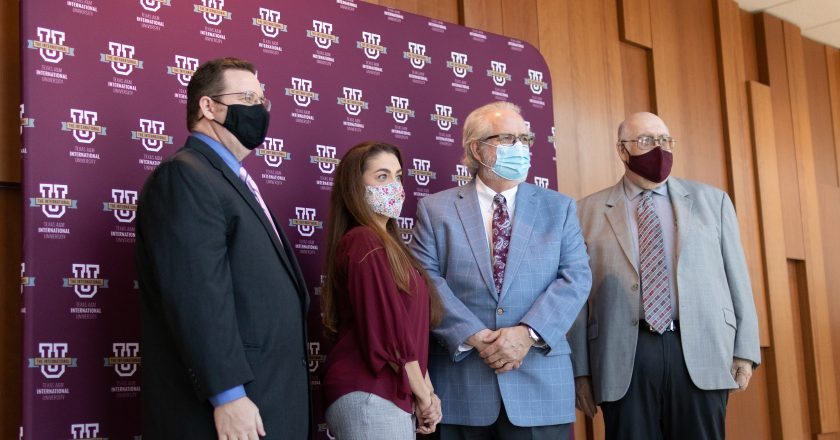 TAMIU announces second doctoral program