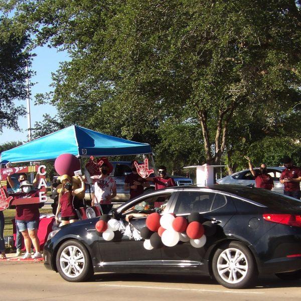 PHOTO GALLERY: Future Dustdevil Car Parade