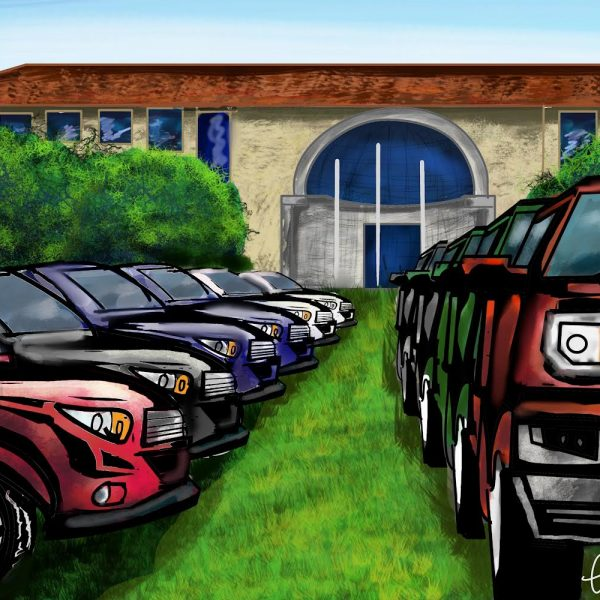 OPINION: Return to parking woes