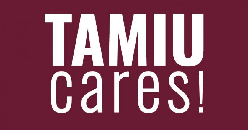 TAMIU CARES deadline today