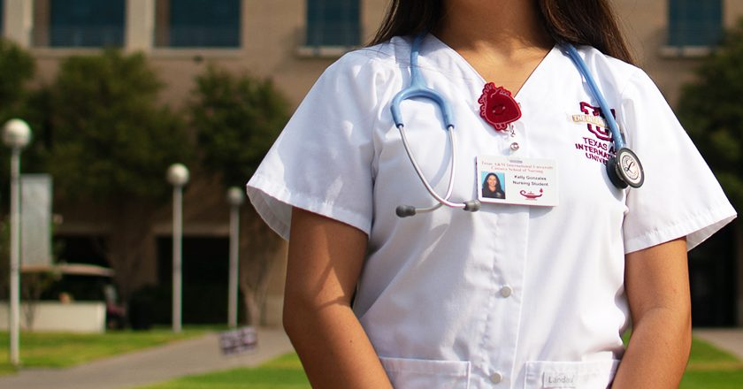 TAMIU College of Nursing recognized as 'best bang for your buck'