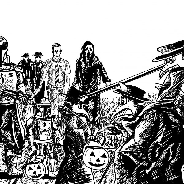 OPINION: Halloween in moderation
