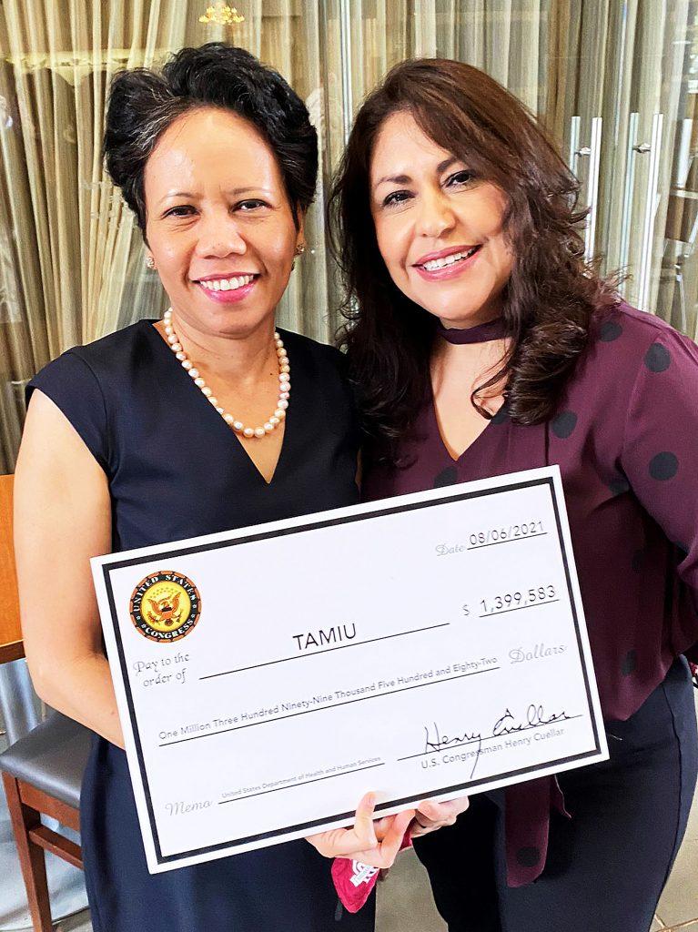 Nursing program receives part of major federal grant